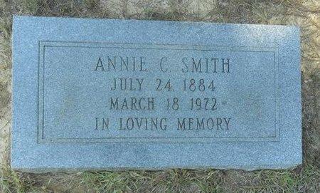SMITH, ANNIE C - La Salle County, Louisiana | ANNIE C SMITH - Louisiana Gravestone Photos