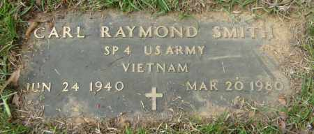 SMITH, CARL RAYMOND  (VETERAN VIET) - La Salle County, Louisiana   CARL RAYMOND  (VETERAN VIET) SMITH - Louisiana Gravestone Photos
