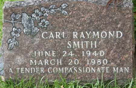 SMITH, CARL RAYMOND - La Salle County, Louisiana   CARL RAYMOND SMITH - Louisiana Gravestone Photos