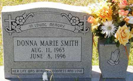 SMITH, DONNA MARIE - La Salle County, Louisiana | DONNA MARIE SMITH - Louisiana Gravestone Photos