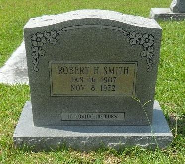SMITH, ROBERT H - La Salle County, Louisiana | ROBERT H SMITH - Louisiana Gravestone Photos
