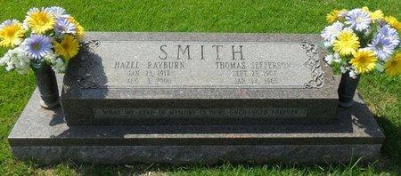 SMITH, THOMAS JEFFERSON - La Salle County, Louisiana   THOMAS JEFFERSON SMITH - Louisiana Gravestone Photos