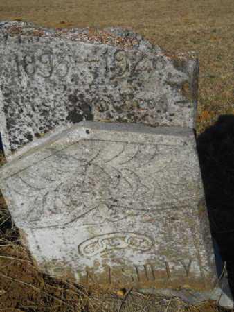 ASHLEY, A A - Lincoln County, Louisiana   A A ASHLEY - Louisiana Gravestone Photos