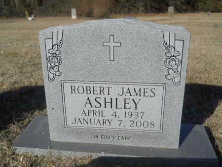 ASHLEY, ROBERT JAMES - Lincoln County, Louisiana | ROBERT JAMES ASHLEY - Louisiana Gravestone Photos