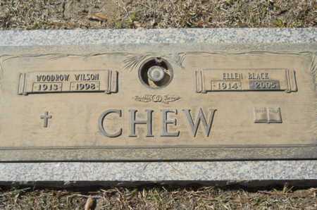 CHEW, ELLEN - Lincoln County, Louisiana | ELLEN CHEW - Louisiana Gravestone Photos
