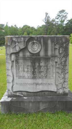 COLVIN, LEE, REV - Lincoln County, Louisiana | LEE, REV COLVIN - Louisiana Gravestone Photos