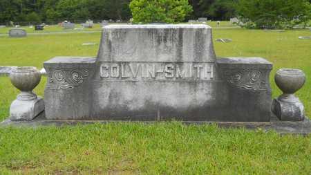 COLVIN, PLOT - Lincoln County, Louisiana | PLOT COLVIN - Louisiana Gravestone Photos