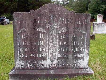 CALCOTE COLVIN, BETTIE J - Lincoln County, Louisiana | BETTIE J CALCOTE COLVIN - Louisiana Gravestone Photos