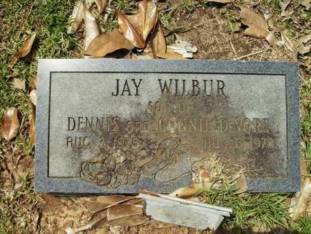 DEVORE, JAY WILBUR - Lincoln County, Louisiana   JAY WILBUR DEVORE - Louisiana Gravestone Photos