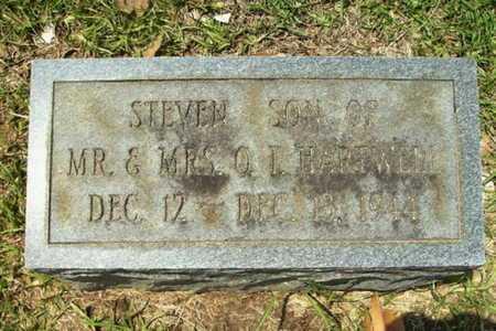 HARTWELL, STEVEN - Lincoln County, Louisiana   STEVEN HARTWELL - Louisiana Gravestone Photos