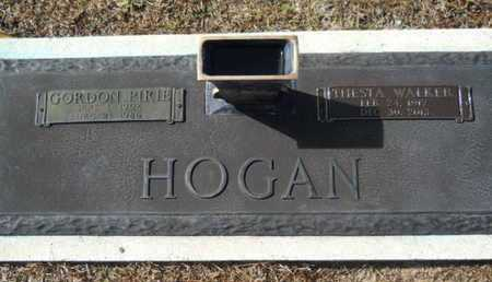 HOGAN, GORDON PIRIE - Lincoln County, Louisiana | GORDON PIRIE HOGAN - Louisiana Gravestone Photos