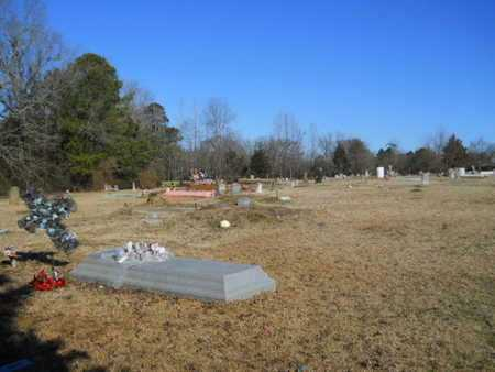 *HOPEWELL CEMETERY, (OVERVIEW) - Lincoln County, Louisiana | (OVERVIEW) *HOPEWELL CEMETERY - Louisiana Gravestone Photos