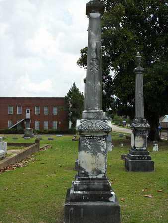 KIDD, WALTER A - Lincoln County, Louisiana | WALTER A KIDD - Louisiana Gravestone Photos