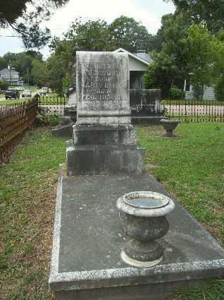 LOCKWOOD, ELIZABETH ANN - Lincoln County, Louisiana | ELIZABETH ANN LOCKWOOD - Louisiana Gravestone Photos