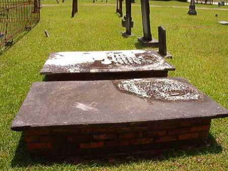 MAYS, CRYPTS - Lincoln County, Louisiana | CRYPTS MAYS - Louisiana Gravestone Photos