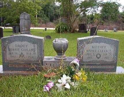 MCKEE, NEOMA - Lincoln County, Louisiana | NEOMA MCKEE - Louisiana Gravestone Photos