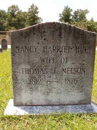 NELSON, NANCY HARRIET - Lincoln County, Louisiana   NANCY HARRIET NELSON - Louisiana Gravestone Photos