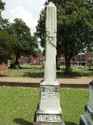 O'NEAL, JANE - Lincoln County, Louisiana | JANE O'NEAL - Louisiana Gravestone Photos
