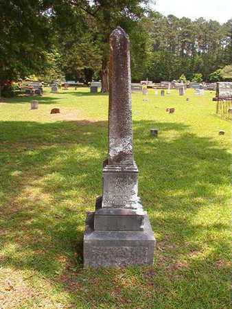 PEARCE, J DONALD - Lincoln County, Louisiana | J DONALD PEARCE - Louisiana Gravestone Photos