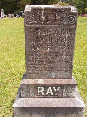 RAY, CARRIE A - Lincoln County, Louisiana | CARRIE A RAY - Louisiana Gravestone Photos