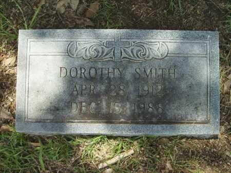 SMITH, DOROTHY - Lincoln County, Louisiana | DOROTHY SMITH - Louisiana Gravestone Photos