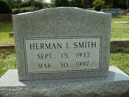 SMITH, HERMAN I - Lincoln County, Louisiana   HERMAN I SMITH - Louisiana Gravestone Photos