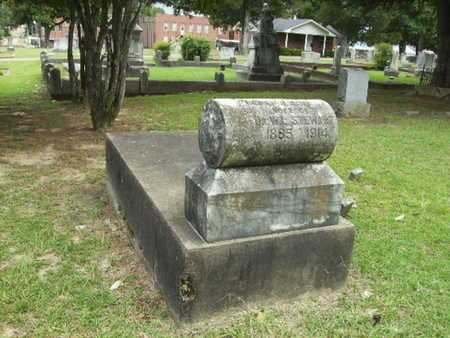 HATHAWAY STEWART, CARRIE MAE - Lincoln County, Louisiana   CARRIE MAE HATHAWAY STEWART - Louisiana Gravestone Photos