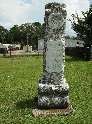 TAYLOR, B L - Lincoln County, Louisiana | B L TAYLOR - Louisiana Gravestone Photos