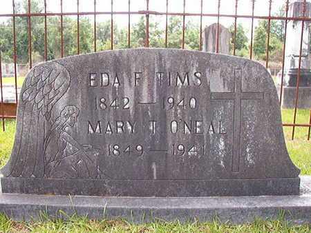 O'NEAL, MARY - Lincoln County, Louisiana | MARY O'NEAL - Louisiana Gravestone Photos
