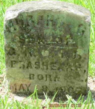 BRASHEARS, MURPHY G. - Livingston County, Louisiana | MURPHY G. BRASHEARS - Louisiana Gravestone Photos