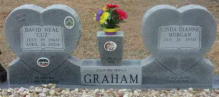 "GRAHAM, DAVID NEAL ""CUZ"" - Livingston County, Louisiana 