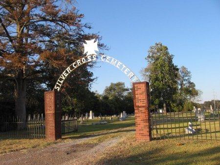 * GATE & OVERVIEW,  - Madison County, Louisiana |  * GATE & OVERVIEW - Louisiana Gravestone Photos