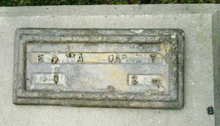 BARNETT, EUGENIA - Morehouse County, Louisiana | EUGENIA BARNETT - Louisiana Gravestone Photos