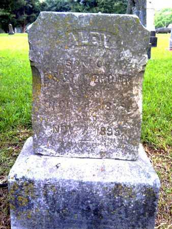 BROWN, ALEX - Morehouse County, Louisiana | ALEX BROWN - Louisiana Gravestone Photos