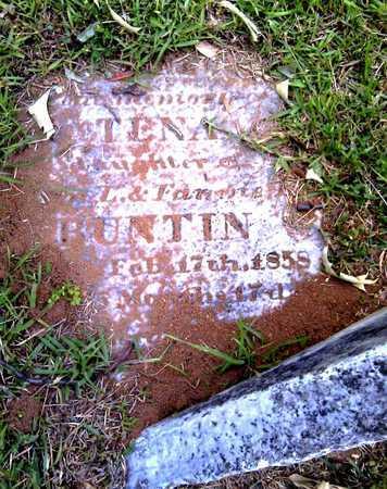 BUNTIN, TENA - Morehouse County, Louisiana | TENA BUNTIN - Louisiana Gravestone Photos