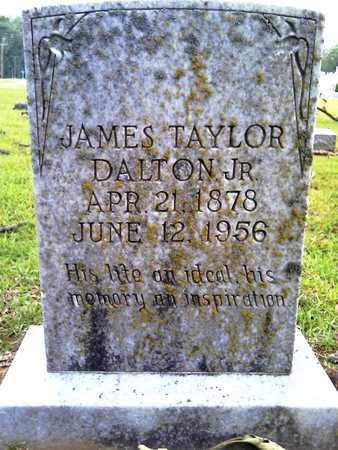 DALTON, JAMES TAYLOR, JR - Morehouse County, Louisiana | JAMES TAYLOR, JR DALTON - Louisiana Gravestone Photos