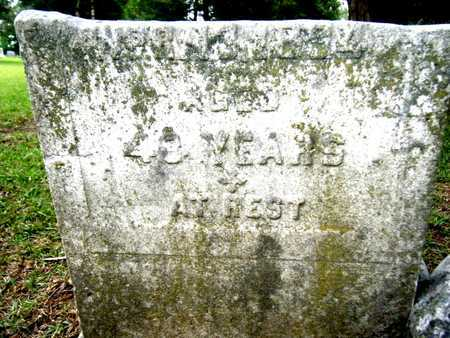 UNKNOWN, UNKNOWN - Morehouse County, Louisiana | UNKNOWN UNKNOWN - Louisiana Gravestone Photos