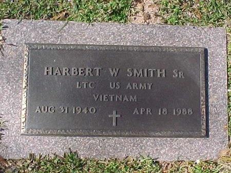 SMITH, HARBERT W, SR (VETERAN VIET) - Natchitoches County, Louisiana | HARBERT W, SR (VETERAN VIET) SMITH - Louisiana Gravestone Photos