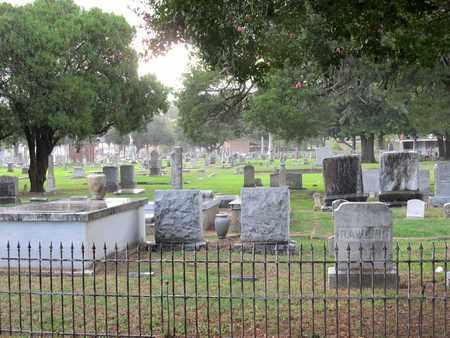 * OVERVIEW,  - Ouachita County, Louisiana    * OVERVIEW - Louisiana Gravestone Photos