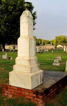 ABINGTON, MERTON JOHN - Ouachita County, Louisiana | MERTON JOHN ABINGTON - Louisiana Gravestone Photos
