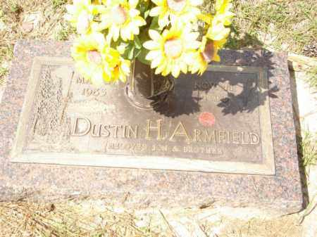 ARMFIELD, DUSTIN HEATH - Ouachita County, Louisiana | DUSTIN HEATH ARMFIELD - Louisiana Gravestone Photos