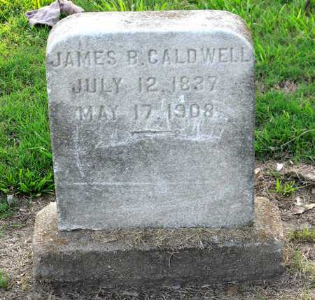 CALDWELL, JAMES R - Ouachita County, Louisiana | JAMES R CALDWELL - Louisiana Gravestone Photos