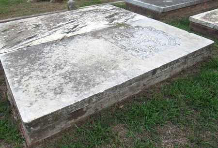 CONNER, NANCY ELIZABETH - Ouachita County, Louisiana | NANCY ELIZABETH CONNER - Louisiana Gravestone Photos