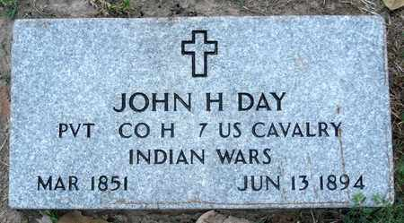 DAY, JOHN H (VETERAN I W) - Ouachita County, Louisiana | JOHN H (VETERAN I W) DAY - Louisiana Gravestone Photos