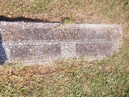 DIXON, FLORENCE MAE - Ouachita County, Louisiana | FLORENCE MAE DIXON - Louisiana Gravestone Photos
