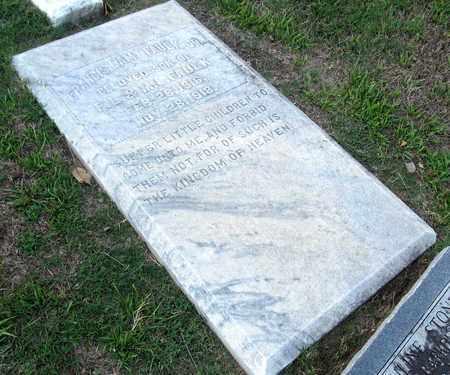 FAULK, FRANCIS LAMY, JR - Ouachita County, Louisiana | FRANCIS LAMY, JR FAULK - Louisiana Gravestone Photos