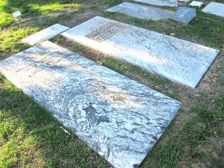 FAULK FLUKER, FLORENCE - Ouachita County, Louisiana | FLORENCE FAULK FLUKER - Louisiana Gravestone Photos