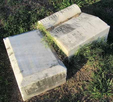 FOOTE, CHARLES - Ouachita County, Louisiana | CHARLES FOOTE - Louisiana Gravestone Photos