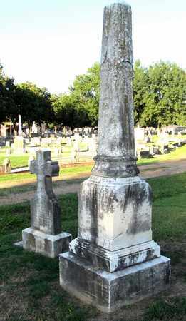 HARRIS, ARTHUR HAMBLETON - Ouachita County, Louisiana | ARTHUR HAMBLETON HARRIS - Louisiana Gravestone Photos