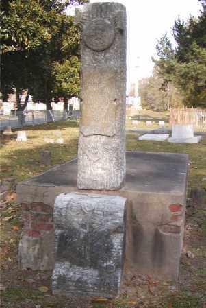 HENDRICK, J A - Ouachita County, Louisiana | J A HENDRICK - Louisiana Gravestone Photos
